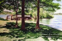 Gene Coulon Park