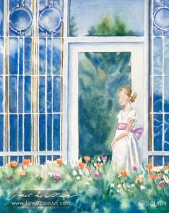 olson-waiting-at-the-door