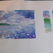 Color Study
