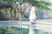 Remembering Baptism