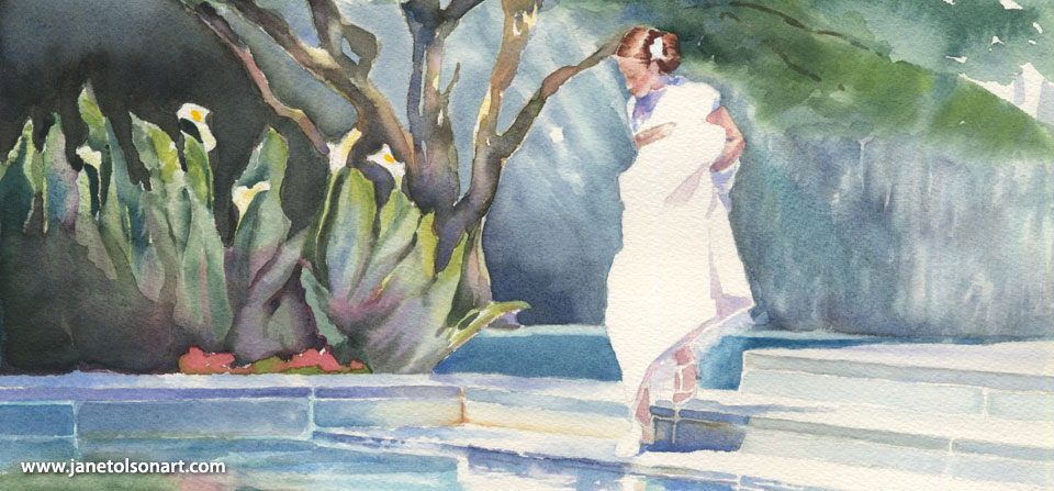 Remembering Baptism